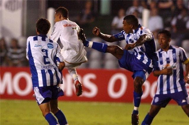 Carlos Diogo vs Neymar